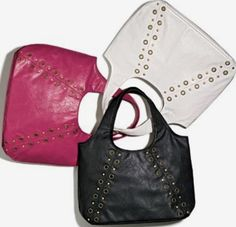 Shop for everything but the ordinary. Big Handbags, Avon Online, The Ordinary, Shoulder Strap, High Fashion, Studs, Tote Bag, Purses, Chic