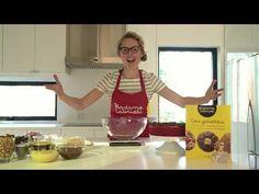 Madame Labriski recette Vegan et sans gluten Sans Gluten, Madame, Wine Decanter, Galette, Voici, Biscuits, Desserts, Tables, Vegan