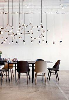 "Menu's ""Modernism Reimagined"" at Maison et Objet:"