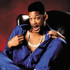 Popular Rank Will us Freshest Outfits from Fresh Prince of Bel Air