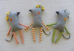 grey Mish via Etsy