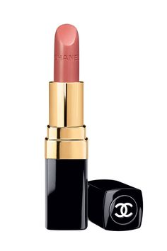 "chanel rouge coco in Chintz - the perfect ""my lips but better"" shade and love the glamorous feeling of pulling it out of your purse to reapply"