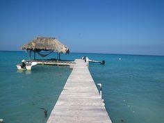 #colombia #travel #ocean #blue #gorgeous #tropical #beach #girl  #heaven