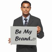 Personal Branding For Career Growth & Success Building A Personal Brand, Brand Building, Build Your Brand, Content Marketing, Digital Marketing, Cool Slogans, Sales Strategy, Brand Me, Business Branding