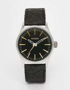 Nixon Sentry 38 Peninsula Watch saved by #ShoppingIS