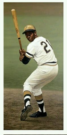 Roberto Clemente  was a Puerto Rican professional baseball player. http://www.google.com/search?q=Roberto+Clemente&oq=Roberto+Clemente&aqs=chrome..69i57.7567j0j8&sourceid=chrome&ie=UTF-8