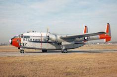 C 119 J Flying Box Car