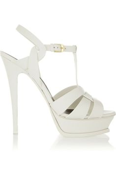 The Hottest Wedding Shoes for Spring 2014