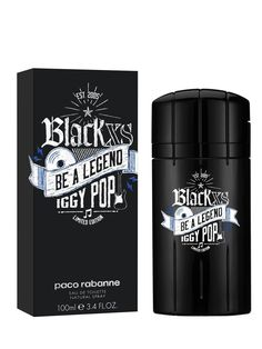 Let the original Paco Rabanne - BLACK XS BE A LEGEND IGGY POP edt vaporizador 100 ml surprise you and define your personality using this exclusive men's perfume with a unique, personal perfume. Discover the original Paco Rabanne products! Hypnotic Poison, Paco Rabanne, Perfume Floral, Iggy Pop, New Fragrances, Beauty Care, Skin Care, Youtube, Rock Music