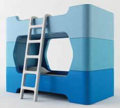 Paul Menand VS Marc Newson dans bed design