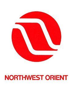 Northwest Airlines Logo