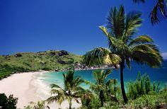 "6 praias ""desertas"" para visitar no Brasil"