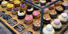 Wir machen Cupcakes -