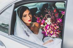 ♥ Thiara Fumieri | Tulle - Acessórios para noivas e festa. Arranjos, Casquetes, Tiara