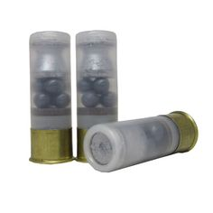 Ammo To Go : 10rds - 12 Gauge Pit Bull Buckshot & Slug Dual Load Ammo [PGW1254] - $29.95