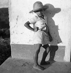 Pierre Verger, Bahia cerca de 1940 - Pierre Verger
