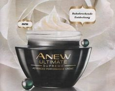Avon Anew Ultimate supreme Anti-Aging Feuchtigkeitspflege, 50 ml