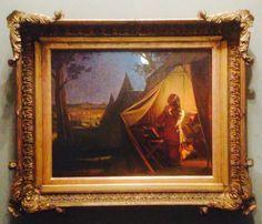 L'Invention du Passé - Histoires de cœur et d'épée en Europe 1802-1850 - Musée des Beaux-Arts - Lyon