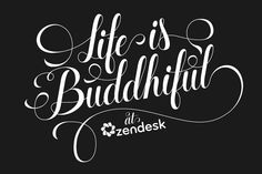 Life Is Buddhiful | Neil Tasker