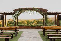 Stonecrest Wedding Venue Wedding Coordinator, Wedding Venues, Rustic Garden Wedding, Outdoor Furniture, Outdoor Decor, Dallas, Pergola, Outdoor Structures, Green