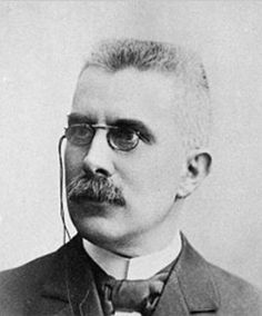 "Henry Louis Le Chatelier (1850-1936), major of Ecole Polytechnique (X 1869) and French engineer of mines of Ecole des Mines de Paris, known for among others the principle of chemical equilibrium known as ""Le Chatelier's Principle"""