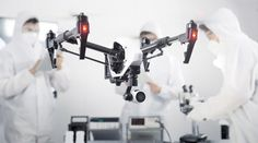 CNN has been looking into the prospect of using drones for news reporting for months, but it now has an important ally in its corner: the FAA. The two or @cnn @deerwalkinc @endgadget