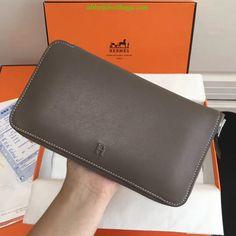 Hermes Wallet, Continental Wallet, Wallets, Purses