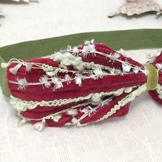 Baby bow headbands are available!