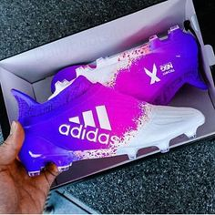 What do you guys think about these Adidas PureChaos @dailyboots4u