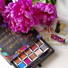 Super excited to be teaming up with the guys at @disney to celebrate the release of Alice Through The Looking Glass! We've decided to kick this one off with a special giveaway for all my Massachusetts peeps and will be giving readers in the area the opportunity to win ALICE inspired makeup sets from Urban Decay nail polish collections from OPI temporary tattoos from Flash Tattoos and LOTS of other movie merchandise! To enter simply; 1. Like this pic and 2. Tell me which ALICE character is…