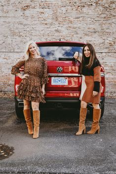 A 7-passenger SUV for the mom who wouldn't be caught in a minivan. Mid Size Suv, Car Purchase, Two Best Friends, Busy City, Smart Car, Girl Guides, Driving Test, Volkswagen, Trunks