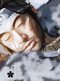 Otaku, Aaron Diaz, Samurai Artwork, Drawing Sketches, Drawings, Ghost Of Tsushima, Video Game Art, Art Inspo, Playstation