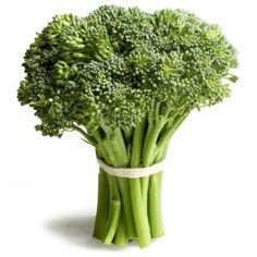 Broccolini, Organic