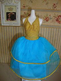 Vintage Barbie Best Buy Fashions#9582 1976 Superstar Party Dress Vhtf (item #1285333) http://www.dollshopsunited.com/stores/Dominique/items/1285333/Vintage-Barbie-Buy-Fashions9582-1976-Superstar-Party