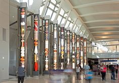 LAX New Bradley Terminal Is More Than An Airport, It's a Destination - ScreenMedia Daily
