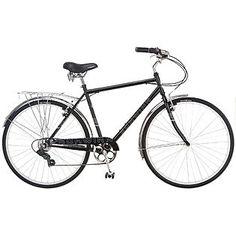 Schwinn  Men's 700c Wayfarer Bike.