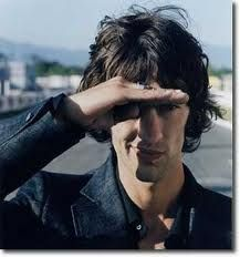 Richard Ashcroft of The Verve (1) Opened for Coldplay