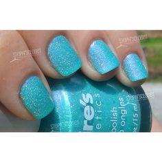 Nail Polish Swatches ❤ liked on Polyvore featuring beauty products, nail care, nail polish, nails, beauty and makeup