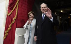 Former President George W. Bush On 'Today Show': Free Press 'Indispensable' : NPR