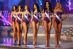 Concurso Miss Venezuela Año 2013. Foto: Archivo Fotográfico/Grupo Últimas Noticias