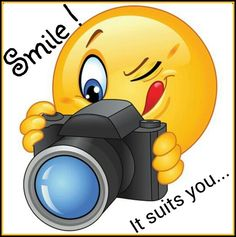 1,2,3....Smile!...:)