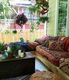 Get for screen porch....