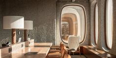 Fosbury&Sons' shared offices concept in Belgium