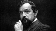 """Claude Debussy -- """"A crucial figure in the transition to the modern era in Western music, he remains one of the most famous and influential of all composers. Saint Germain, Arabesque, Claude Debussy, Classical Music Composers, Album, Concert Hall, Kinds Of Music, Short Film, Biography"""