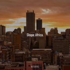 Get your tickets for the Shape Africa 2018 conference focusing on transforming Africa through innovation. See link in bio for details Image cred: Stuff To Do, Things To Do, You Got This, Let It Be, Willis Tower, Conference, Innovation, Africa, Shapes