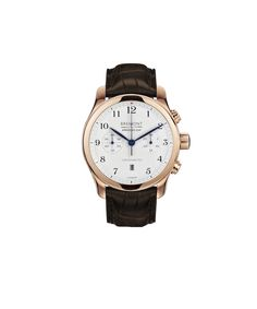 Bremont America's Cup chronometer in rose gold