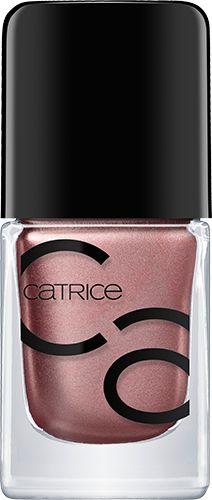CATRICE ICONails Gel Lacquer 11 Go For Gold!