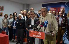 El PSOE presenta una candidatura para devolver la ilusión a Talavera de la Reina - 45600mgzn