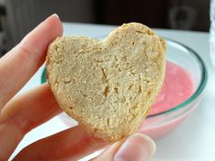 biscuits à la quinoa