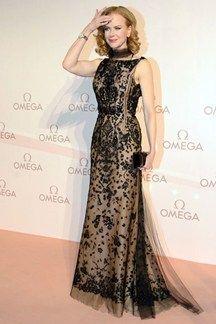 Best dressed - Nicole Kidman